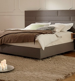Boxspring SUITE deluxe