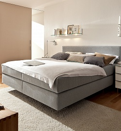 Boxspring SUITE comfort
